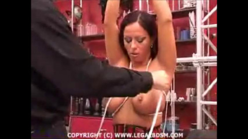 SoftSide Of DOMINANCE AND SUBMISSION Porn Videos part 10