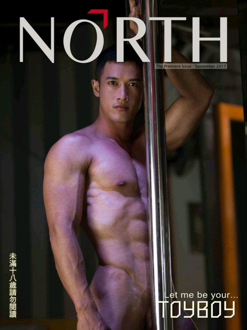 North Vol. 1 Gay Pics