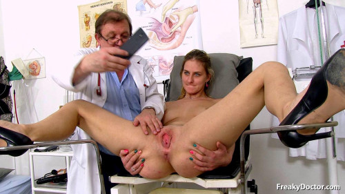 Rut (28 years girls gyno exam) 18 Feb 2016 Unusual Sex