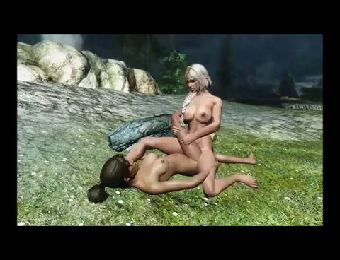 Isidur Works 3D Porn Pack part 4