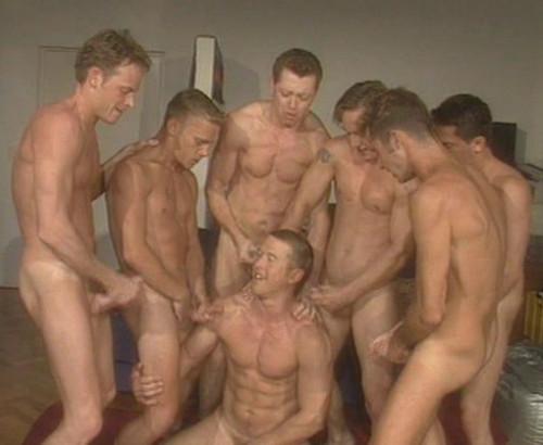 Taken Down Orgies