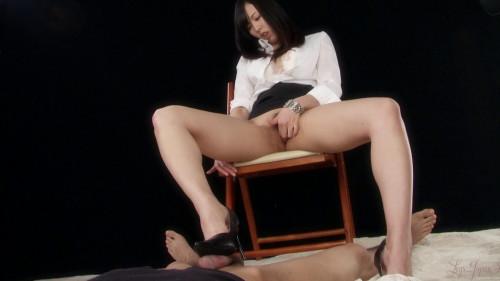 LegsJapan with Honoka Yamazaki