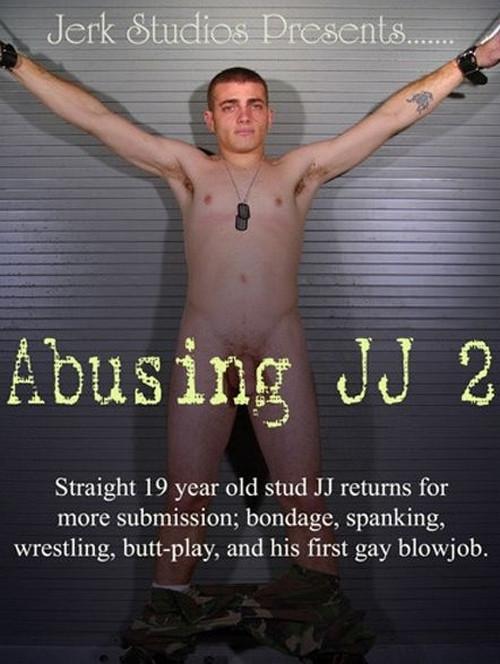 Abusing Jj Vol. 2 Gay BDSM