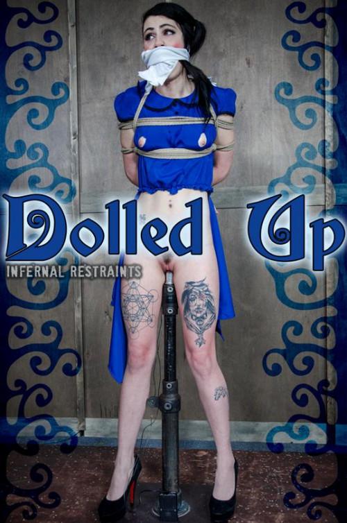 Lydia Black (Dolled Up  17.03.17)