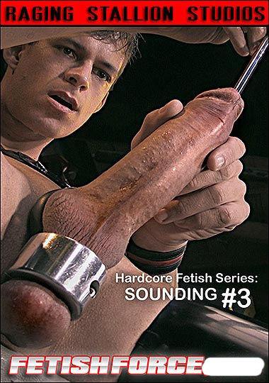 Sounding vol.#3 Gay Unusual