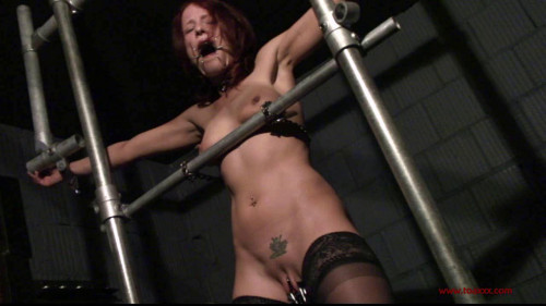 Toaxxx - tx092 - Melanie in the Dungeon BDSM