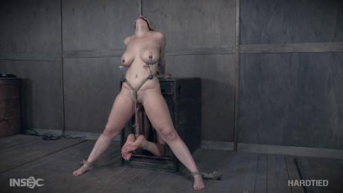 Nyssa Nevers & Nadia White - Nasty Ladies