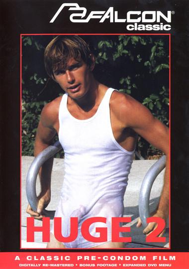 Falcon Studios - Huge Vol.2 (1982) Gay Retro