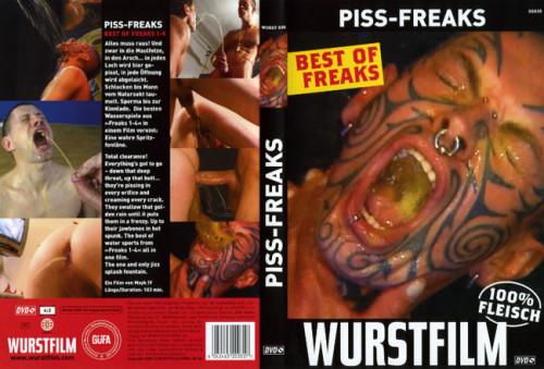 Wurstfilm – Piss-Freaks (2009)