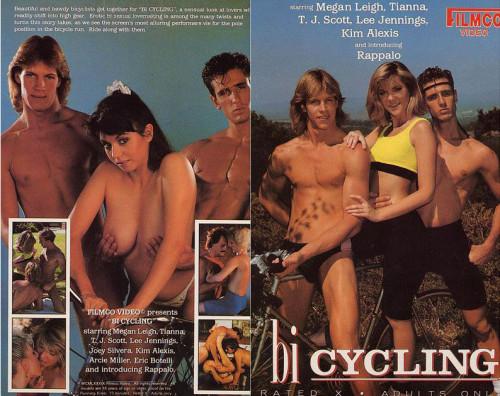 Bi Cycling (1989)