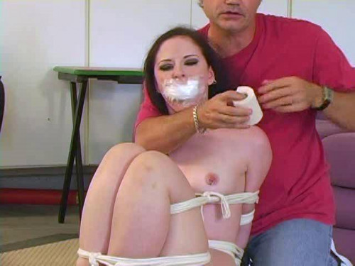 Dominic Wolfe - Elbow Bound Babes BDSM
