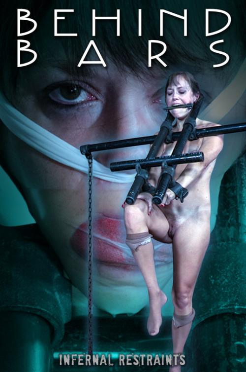 Behind Bars- Alana Cruise