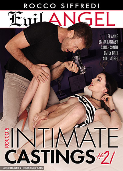 Intimate Castings vol 21 (2018)