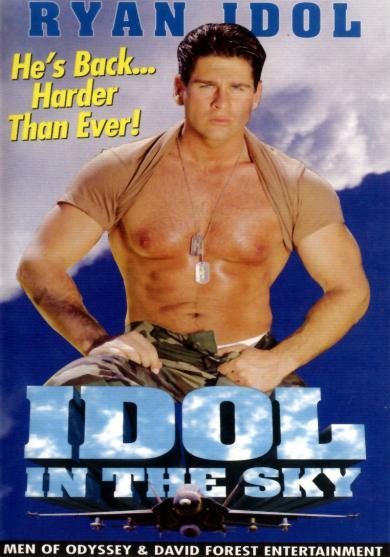 Idol In The Sky Gay Movie