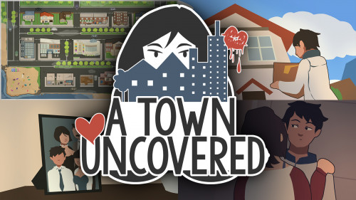 A Town Uncovered v0.09a Geeseki