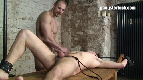 Unique collection 44 Best Clips GangsterFuck. Part 2.