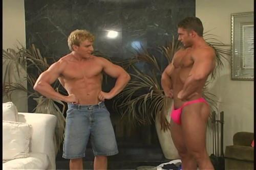 Brett Mycles Unseen Gay Full-length films