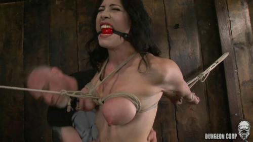 Kymberly Jane BDSM