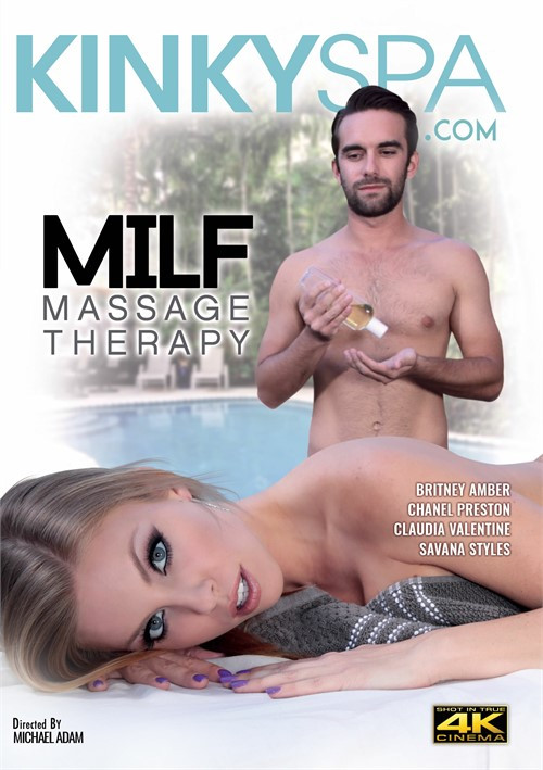 Milf Massage Therapy Full-length Porn Movies