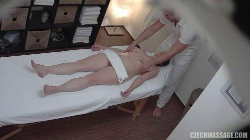 Czech Massage Scene number 315 Hidden camera