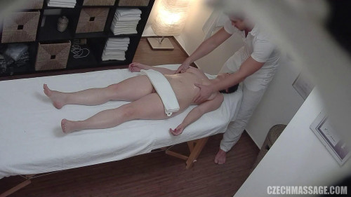 Czech Massage Scene number 315