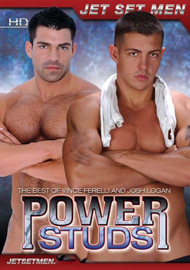 Power Studs Gay Full-length films