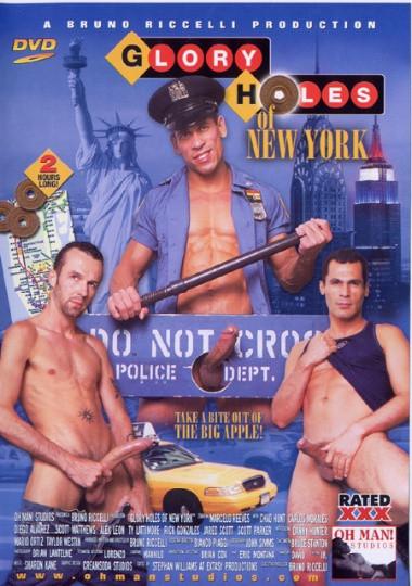 Glory Holes of New York