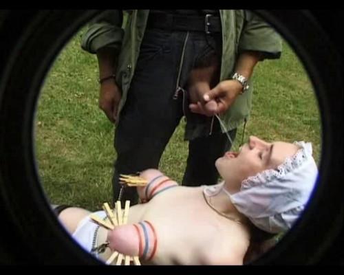 The Very Best Of Breaking Taboos - part 7 Public Sex