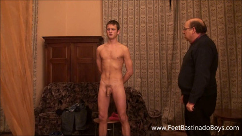 SpankingBoysVideo - Davide Vol. 2