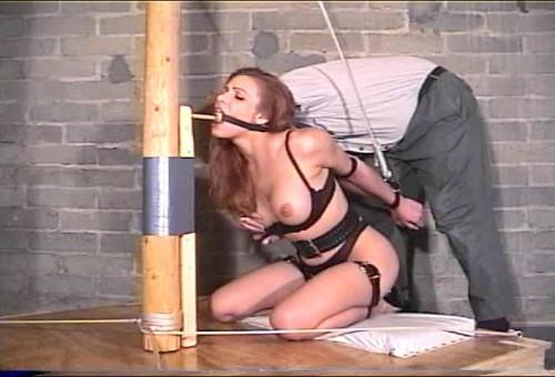 body bondage BDSM