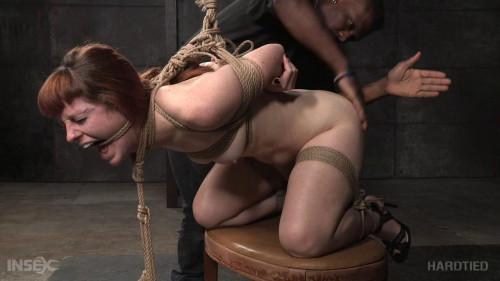 Ginger Whacks BDSM