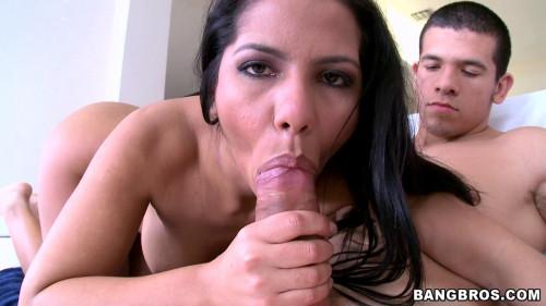 Sexy Latin Ass Latino