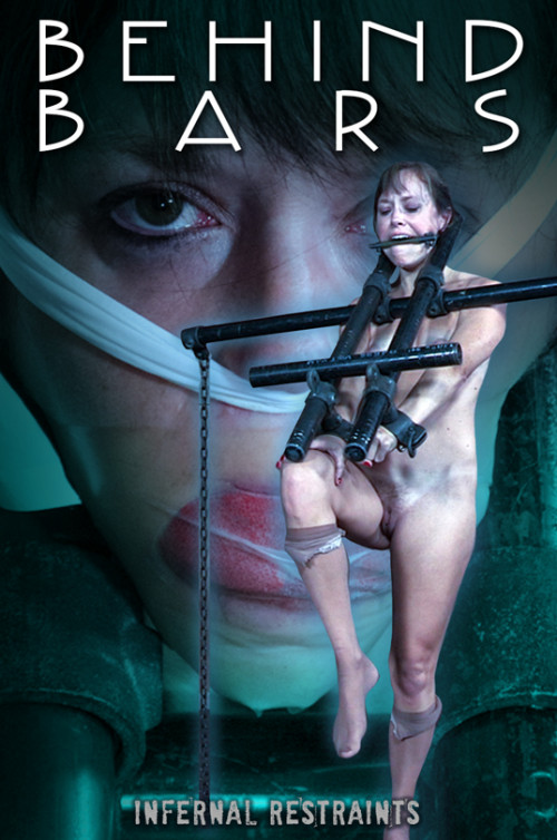 Behind Bars- Alana Cruise  -HD 720p
