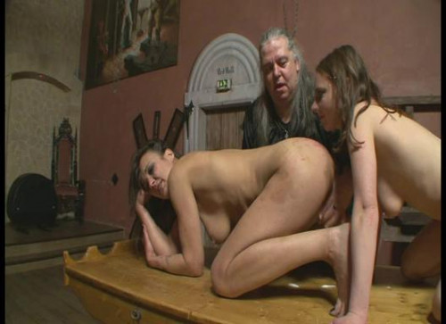 Der Sadisten Zirkel - part 20 BDSM