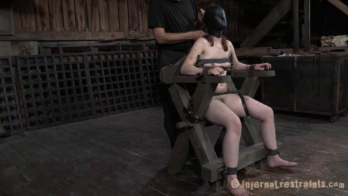 Pain Factory Hazel Hypnotic BDSM