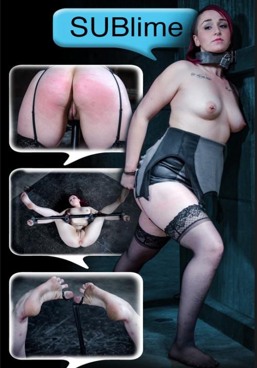 Sublime - Piper Rage BDSM