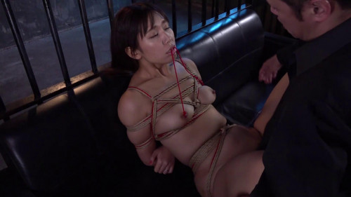 AVSCollector's - Me Sorrowed Married Woman Bondage Me [OIGS-032] Asians BDSM