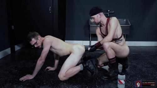 Trick Fisting, Scene #04 Gay Unusual