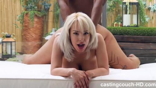 Lauren Interracial Sex