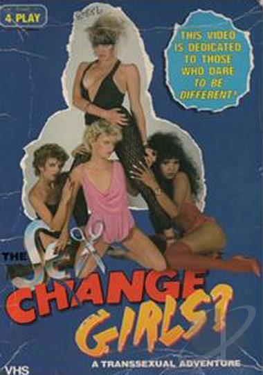 The Sex Change Girls?