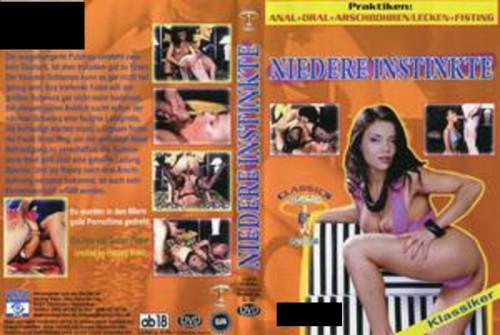Niedere Instinkte (1990s) Vintage Porn