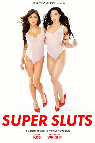 Super Sluts (2018/1080p)