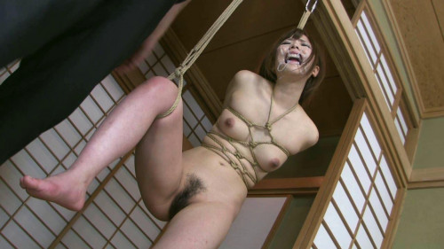 Amemiya Yuka Asians BDSM