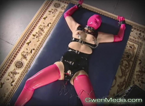 Diary Of A Rubber Girl