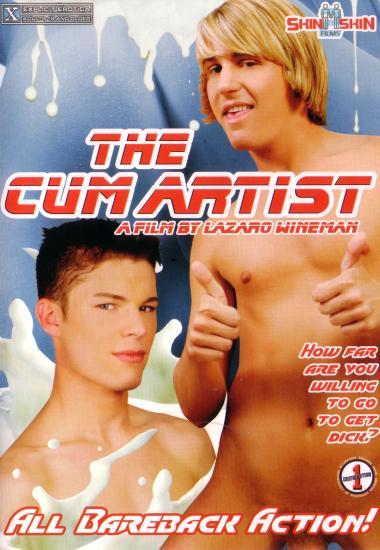 The cum artist vol1