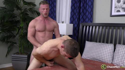 Aiden Asher & Sebastian Long Raw