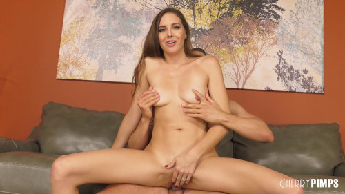 Sadie Holmes - She Knows Just How To Get You Cumming (2018)