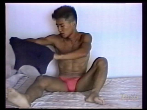 Hunk Vol.TN-TQ109 Gay Asian
