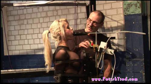 Emily Addison & House of Gord - Boundcon BDSM