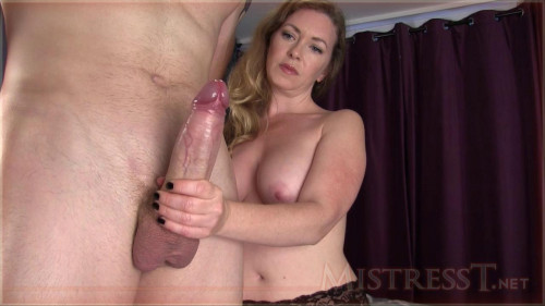 Mistress T Better Than Cuck Hubby (2016)